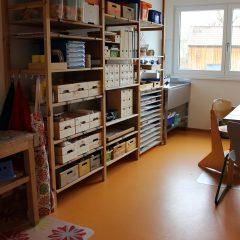 Praxisräume in Bischberg